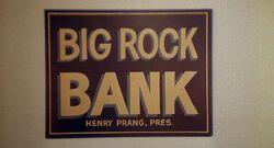 BigRockBank