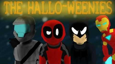 Billys Toon Times The Halloween Special Part 1