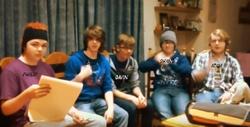 BTT Cast