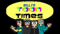 Billys toon times2