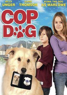 Copdog