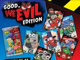 Bin Weevils: Good vs WeEVIL Edition