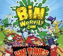 Bin Weevils: Bin Tunes
