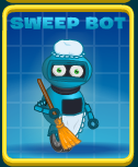 Sweep Bot
