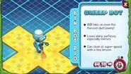 Image sweep bot description