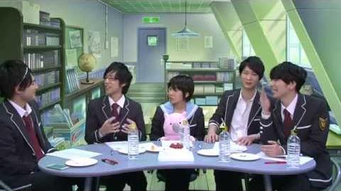 Binan Koukou Chikyuu Boueibu Love! Nico Nico ~Batonama āzu ~ 3rd Event