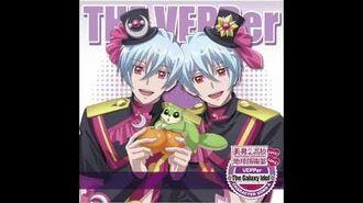 VEPPer ☆The Galaxy Idol☆ - 純情革命D.F.G-0