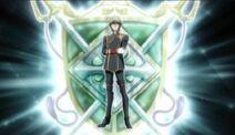 Chevalier Argent S1