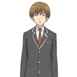 1.2. Chiku Kazutake