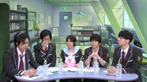 Binan kōkō chikyū bōei-bu LOVE! ~ Nico Nico Live Event 6 ~
