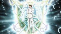 Chevalier Argent S2