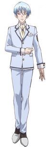Vepper Haruhiko full body image