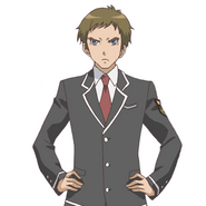 Wario Hashida