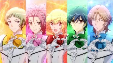 Battle Lovers - Transformations Episode 1 (HD)