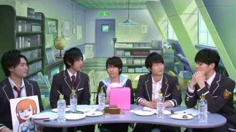 Binan kōkō chikyū bōei-bu LOVE! ~ 4th Live Broadcast ~