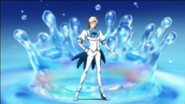 Flashing Prince Battle Lover Cerulean