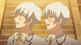 The VEPPer - HOSHI NI YASASHIKU...BREEZE (Cute High Earth Defense Club LOVE! LOVE!)