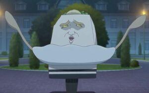 Monstruo Tofu