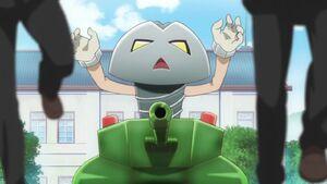 Ichiban Monstruo