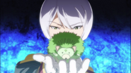 Zundar y Kinshiro