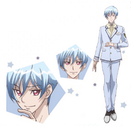 Character profile - Akihiko Beppu-full
