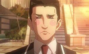 Oyaji Igarao