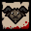 Achievement goat head baby