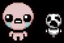Малыш-призрак