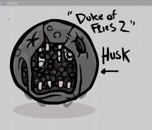 Duke of flies 2