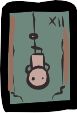 XII The Hanged Man