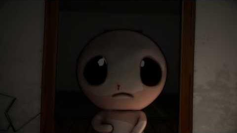 The Binding of Isaac Afterbirth Release Trailer