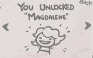 Unlock Magdalene