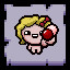 Achievement maggy now holds a pill