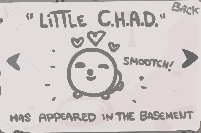 Lil Chad unlock