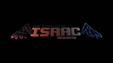 The Binding of Isaac Rebirth Teaser