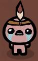 Cupid's Arrow Isaac
