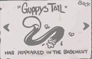 Guppys Tail Geheimnis