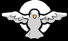 Dead Dove Icon