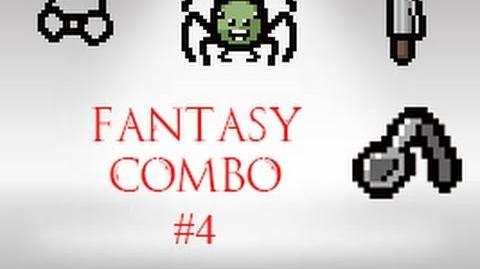 Fantasy combo 4