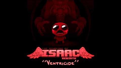Isaac (Boss)