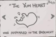 The Yum Heart Geheimnis