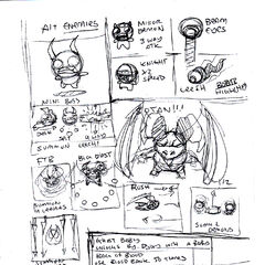 The Binding Of Isaac Artbook The Binding Of Isaac Wiki