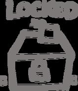 Locked Judas