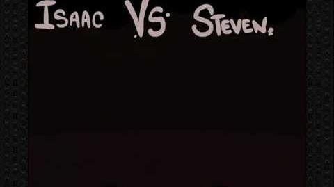 The Binding Of Isaac STEVEN