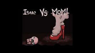 TBoI WotL EE-killing mom (dr.Fetus Pony) (с басами)