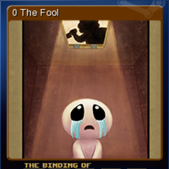 Tarot Cards | The Binding of Isaac Wiki | FANDOM powered by