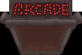 Arcadedooropened