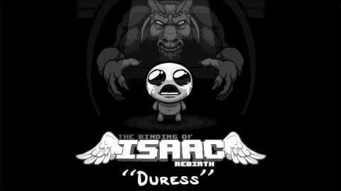 Binding of Isaac Rebirth Duress-1
