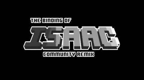 Binding of Isaac Community Remix Soundtrack - Repentant (Caves Remix)