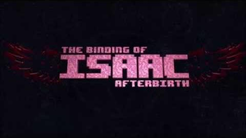 Hush Battle Theme Morituros - Extended - The Binding of Isaac Afterbirth Musik